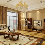 Pictures The Latest Wall Paper Decoration Effect