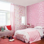 Pink Bedroom Ideas For Your Charming Blue And