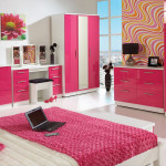 Pink Bedroom Ideas For Your Large Blue And