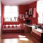 Pink Girl Room Design Beautiful Color And Fun