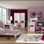 Pink Room Design Pictures And Home Interior Designs
