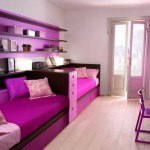 Pink Young Girl Rooms