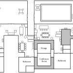 Pinoy Big Brother House Floor Plan Wikipedia The Free