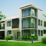 Pinoy Eplans Modern House Designs Small Design And More