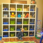 Pinterest Project Homemade Ikea Expedit Bookcase