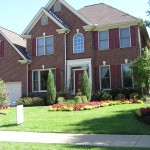 Place Franklin Home Curb Appeal The Month