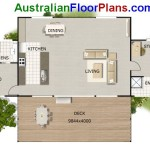 Plan Features Bedrooms Study Casual Living Areas Open Kitchen