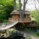 Play Pad The Luxury Tree Houses That Sell For Mail Online