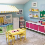 Playing Nook Colorful Kitchen Set From Ikea Somania