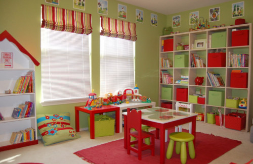 Playroom Ideas Toddler Design Decor Idea