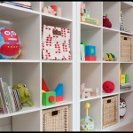 Playroom Storage For The Home
