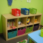 Playroom Storage Project For Anderson