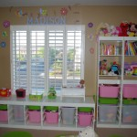 Playroom Storage That Convenient And Functional Ren