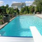 Plus Llc Specializes Swimming Pool Designs Including