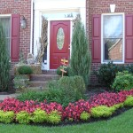 Polk Place Franklin Home Curb Appeal The Month