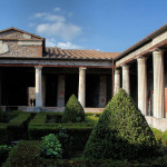 Pompei Uters Ancient Roman Architecture House