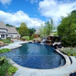 Pool Design Pictures Outdoor And Indoor Beautiful Inground Pools