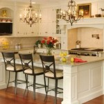 Portable Kitchen Islands Seating