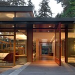 Portland And Los Angeles Mid Century Modern Homes Woodway