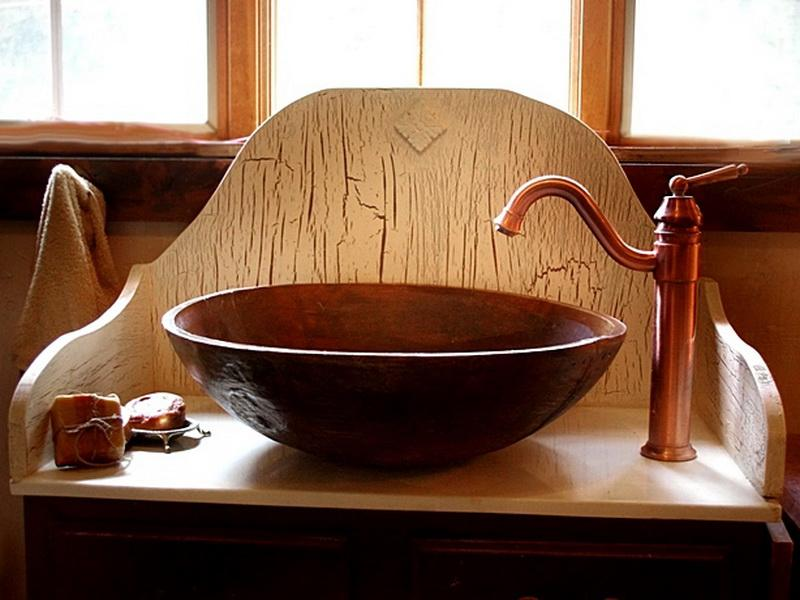 Post From Designing Vessel Sinks Bathroom Ideas For Perfect Style