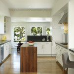 Posted Has Gotten Huge Colorful And Norrow Kitchens
