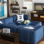 Pottery Barn Teen Recreation Room