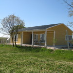 Prefabricated Modular Low Cost Houses Mobile Homes