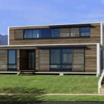 Prefabs From Connect Homes Help You Green Anywhere The World