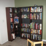 Premier Build Your Own Wall Bookcase Cherry Reviews Buzzillions