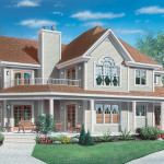 Prestigious Waterfront Homes From Allegra House Glam