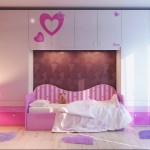 Pretty Girls Room Designs Ideas