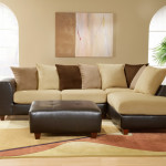 Pretty Sectional Listed Living Room Furniture Design