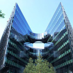 Pricewaterhousecoopers London United Kingdom Foster And Partners