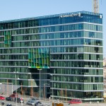 Pricewaterhousecoopers Office Building Rvika Expression
