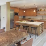 Print Kitchen Island Ideas And Living Room Modern Open