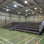 Pro Productions Concert Staging Hire Event