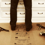 Protect Your Floors Easy Forget About Floor Protection Until