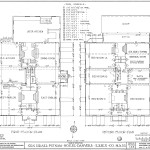 Putnam House Floor Plans Wikimedia Commons