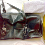 Quick And Effective Way Clean Leather Using Household Products