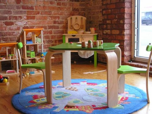 Raleigh Little Tomo Play Area Wonderful For