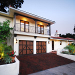 Ranch Style House For The Exterior Home Design Inspiration