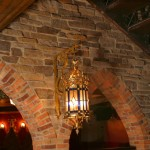 Range Manufactured Stone Veneer From Cultured Mathios