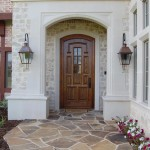 Read Out How You Can Keep Your Front Door And Entrance Clean What