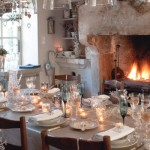 Ready Check For Another Astonishing Christmas Tablescape Ideas Images