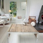 Real Scandinavian Home Design Everywhere Except For Bathrooms Light