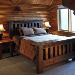 Reclaimed Wood Bedroom Furniture Traditional Design Ideas
