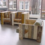 Reclaimed Wood Furniture Ideas Pictures Designs And For