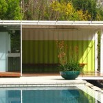Recycle Trendy Home Design Architect Following House