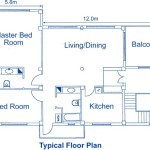 Red House Apartment Floor Guides Rental