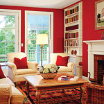 Red Room Color And How Affects Your Mood